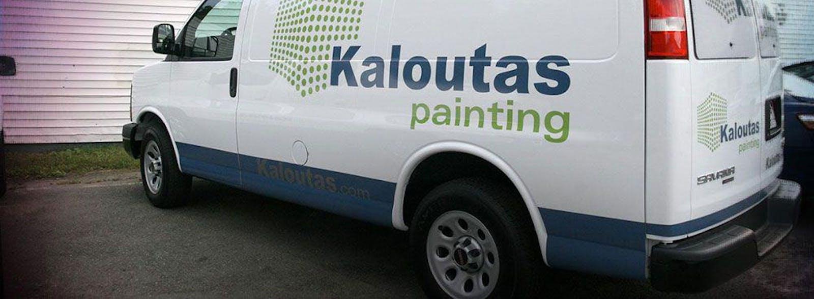 Kaloutas Painting